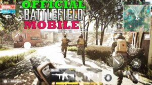 BATTLEFIELD MOBILE OFFICIAL ANNOUNCEMENT BY EA CONFIRMED FOR 2022 + FIRST BETA LAUNCH IN 2021