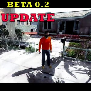 GTA 5 Mobile (Android/iOS) - New Beta Update Gameplay BY GameOnBudget™ 2021