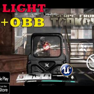 Lost Light (escape from tarkov) Gameplay ANDROID CBT DIRECT LINKS APK +OBB 2021