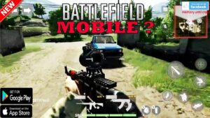 FIREFRONT FPS New Battlefield Mobile NEW BETA GAMEPLAY ANDROID IOS 2021