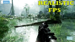 BEST REALISTIC FPS GAME YOU NEED TO KNOW NEXT GEN QUALITY  ProjectFerocious  2021