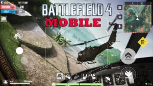FireFront Mobile FPS New Battlefield Mobile BETA  LEAKS GAMEPLAY ANDROID IOS 2021
