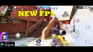 Bullet Angel Xshot Mission M Gameplay Android Max Setting Open Beta Unreal Engine 4 New FPS 2021