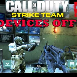 Call Of Duty Strike Team Gameplay Android PART 2 All Devices Support Remastered  HD GRAPHICS 2021