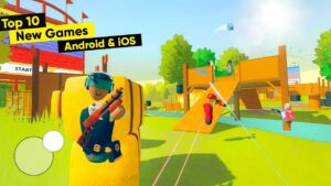 Top 10 New Games for Android & iOS May 2021 (Offline/Online) | New Android Games of 2021