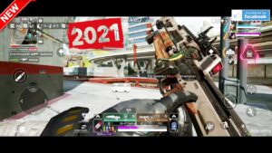APEX LEGEND MOBILE GAMEPLAY ANDROID -OPEN BETA HOW TO PLAY BETA 2  2021