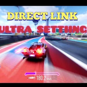 ACE RACER OPEN BETA GAMEPLAY ULTRA SETTING ASUS ROG PHONE 5 ANDROID 2021