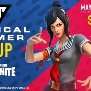 🔴LIVE!🔴 TYPICAL GAMER CUP *FINAL* ROUND! (Fortnite)
