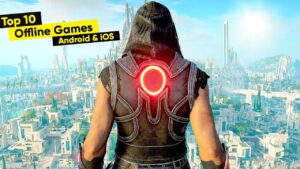 Top 15 Best OFFLINE Games for Android & iOS 2021 | Top 10 Offline Games for Android 2021 #5