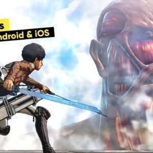 Top 10 Best RPG for Android & iOS 2021 (MMORPGs | Anime Games | ARPG)