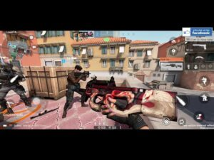 CS GO MOBILE GAMEPLAY ANDROID UNREAL ENGINE 4  2021