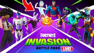 🔴LIVE! *NEW* LEVEL UP FAST!! Winning in Solos! (Fortnite Season 7)