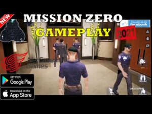 HITMAN MOBILE (MISSION ZERO) ANDROID IOS GAMEPLAY FIRST LOOK BETA 2021