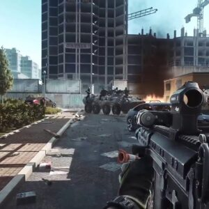 NEW BEST FPS TPS GAMES CONSOLES WITH GOOD STORYLINE 2021-2022