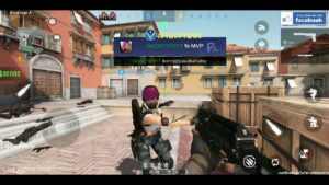 The Origin Mission (CSGO MOBILE) GAMEPLAY ANDROID UNREAL ENGINE 4 DOWNLOAD LINK APK OBB BETA 2021