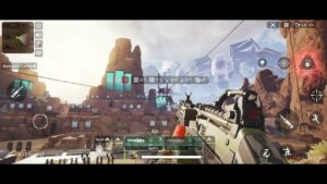 Apex Legends Mobile Gameplay Android TEST ALL SETTING GRAPHICS LOW -HIGH-HDR-ULTRA 60FPS- ALL FEATUR