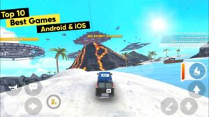 Top 10 Best Games For Android & iOS 2021 July   Best New Android Games 2021 ( High Graphics) #3