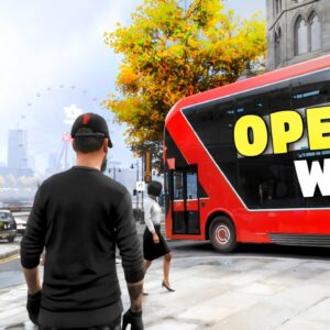 Top 10 New OPEN WORLD Games for Android & iOS 2021 | Top Best Open world Games for Android 2021