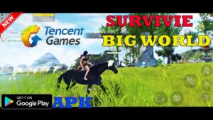 Chimeraland CBT NEW OPEN WORLD GAMEPLAY ANDROID BY TENCENT GAMES 2021