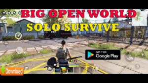 The Haven Star Gameplay Android Aventure Action Game Big Open World 2021