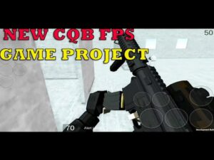NEW CQB GAME PROJECT DEVLOG BY Will_Dev ANDROID GAMEPLAY ALPHA 2021