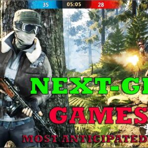Top 18 Upcoming Mobile Games Android and iOS 2021 2022 MOST ANTICIPATED MOBILE GAMES LIKE CONSOLE