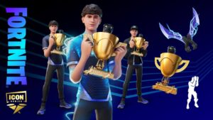 SOLO CASH CUP!! Winning in Solos! (Fortnite)