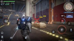 PROJECT ARRIVAL NEW TPS   GAMEPLAY ANDROID ENGLISH VERSION ULTRA SEETING + LINK APK OBB - BETA 2021