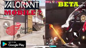 VALORANT MOBILE LIKE (PROJECT M) GAMEPLAY ANDROID  FAITH ARROW BETA TEST FIRST LOOK 2021