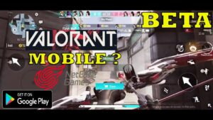VALORANT MOBILE LIKE (PROJECT M) GAMEPLAY ANDROID BY NETEASE GAMES BETA TEST FIRST LOOK  2021