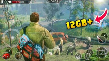5 BIGGEST GAMES on Android & iOS