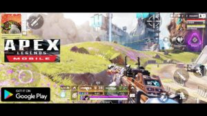 Apex Legends Mobile Gameplay Android ULTRA HD GRAPHICS FPP ONLY 2021