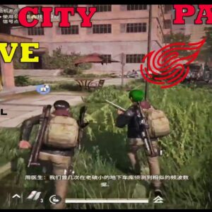 CITY by NETEASE GAMEPLAY IOS PART 6 PVE WITH TEAM POWERRED BY UNREAL ENGINE 4 2021