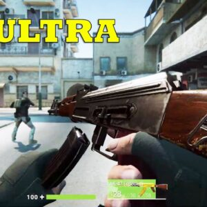 TOP 30 BEST NEW FPS TPS ACTION GAMES ANDROID IOS WITH ULTRA HIGH GRAPHICS 2021