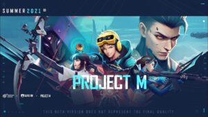 Project M. NEW UPDATE VALORIANT LIKE ANDROID GAMEPLAY LIVE STREAMING DOWNLOAD BETA