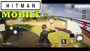 HITMAN MOBILE (MISSION ZERO) FIRST LOOK NEW GAMEPLAY ANDROID PART 2 2021