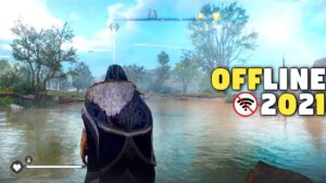 Top 15 Best OFFLINE Games for Android & iOS 2021   Top 10 Offline Games for Android 2021 #7