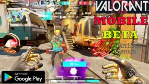 VALORANT MOBILE  (PROJECT M) GAMEPLAY ANDROID NEMESIS BETA TEST FIRST LOOK 2021