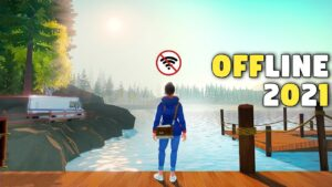 Top 10 OFFLINE GAMES for Android & iOS 2021   Top 10 Offline Games for Android #9
