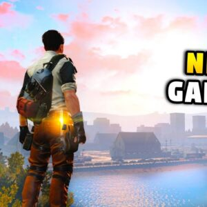 Top 10 NEW ANDROID & iOS GAMES IN SEPTEMBER 2021 | High Graphics (Offline/Online)