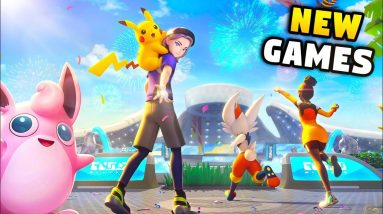 Top 10 High Graphics Games for Android & iOS 2021 (Offline/Online) | New Games for Android