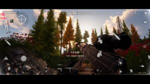 Dark Area Breakout NEW FPS ESCAPE FROM TARKOV  GAMEPLAY ANDROID  NEW MAP 2021