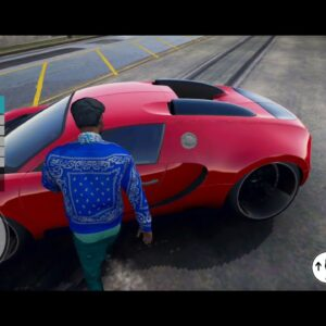 GTA 5 Mobile (Android/iOS) - New Beta Update Gameplay 2021