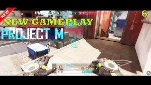PROJECT M INTENSE GAMEPLAY ANDROID MAX SETTING 2021