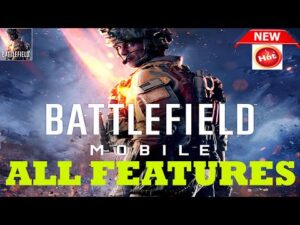 BATTLEFIELD MOBILE NEW PICTURE LEAKS ALL INFORMATIONS NEED TO KNOW DATE-FEAUTURES-PHONE MODEL MORE