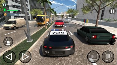 TOP 18 BEST FPS TPS  POLICE SIMULATOR GAMES IN ANDROID WITH BEST GRAPHICS  2021
