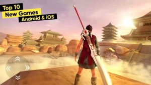 Top 10 New Games for Android & iOS October 2021   Top 10 NEW Games of October 2021