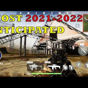 TOP BEST MOST ANTICIPATED GAMES PC PORTED TO MOBILE CONSOLE QUALITY ANDROID IOS 2021-2022