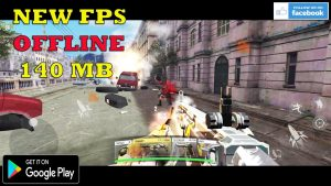 WARSTRIKE NEW FPS GAME OFFLINE  STORY GAMEPLAY ANDROID ONLY 150 MB CHAPTER 1 2021