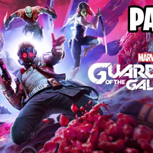 SAVE THE UNIVERSE!! (Guardians of the Galaxy, Part 1)